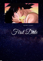 Cover: First Date