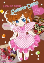 Cover: How to Make Sweets-Deko
