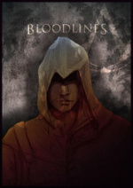 Cover: Bloodlines