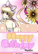 Cover: Happy Birthday Lee Hyukjae