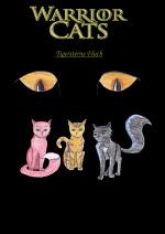 Cover: Warrior Cats: Tigersterns Fluch