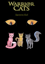 Cover: Warrior Cats: Tigersterns Fluch