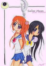 Cover: Sailor Moon - 200 Future [Band 1 & wird als FanFic fort gesetzt]