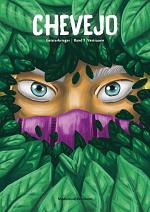 Cover: Chevejo - Geisterkrieger