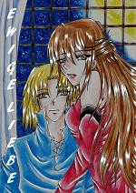 Cover: Ewige Liebe