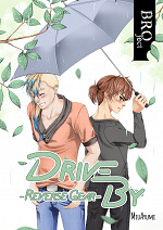 Cover: Drive by - Reverse Gear - Leseprobe