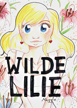 Cover: ❀ Wilde Lilie ❀