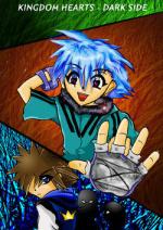 Cover: Kingdom Hearts - DARK SIDE
