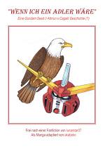 Cover: Wenn ich ein Adler wäre
