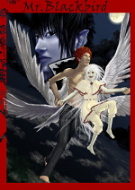 Cover: Mr.Blackbird