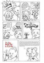 Cover: DRILLING IS LIFE