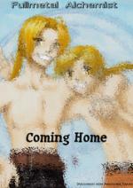 Cover: Coming Home - Das Ende von FMA