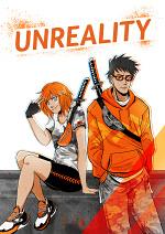 Cover: Unreality