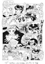 Cover: Miaka vs. Usagi