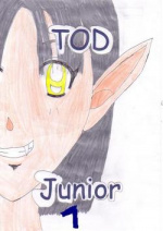 Cover: TOD Junior!
