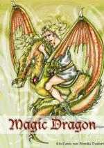 Cover: Magic Dragon