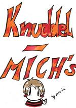 Cover: Knuddel MICH´s
