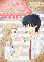 Cover: Cookie Accident