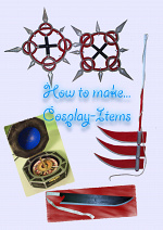 Cover: How to make... Cosplay Items