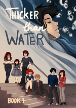 Cover: Thicker than Water
