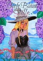 Cover: Tiefe Blaue Stille