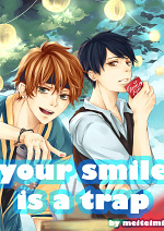 Cover: Your Smile Is A Trap