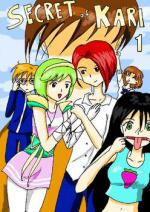 Cover: Secret of Kari / Kari no Himitsu