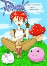 Cover: Ragnarok-Short Storys