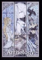 Cover: ANTHOLOGY