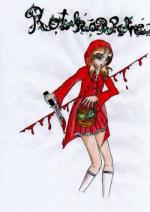 Cover: Es lebe das Rotkäppchen muahahhah