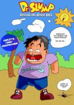 Cover: Dr. Slump - Ausflug ins heisse Nass