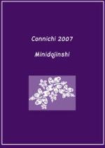 Cover: Metamorphose (Connichi 2007)