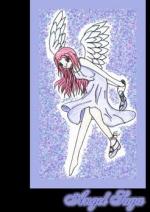 Cover: AngelSaga