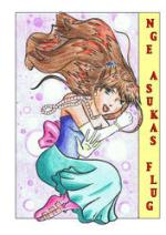 Cover: Asukas Flug