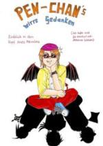 Cover: Pen-chans wirre Gedanken