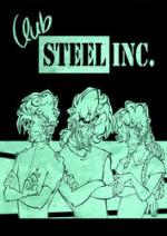 Cover: Club Steel Inc.