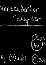 Cover: Verzauberter Teddy-bär