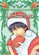 Cover: ~*~Der magische Weihnachts-Wunder-Lebkuchen~*~