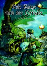 Cover: Die Katze und der Offizier
