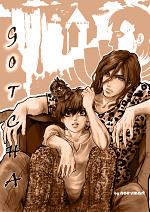 Cover: Gotcha  [16+]  [Abgebrochen]