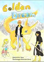 Cover: Golden Dream
