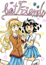Cover: best friends