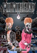 Cover: Moi Moribund (Leseprobe)