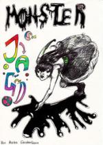 Cover: Monsterjagd