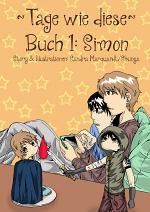 Cover: Tage wie diese - Buch 1: Simon