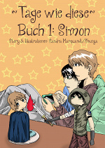 Cover: Tage wie diese - Buch 1: Simon