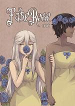 Cover: Fake Rose
