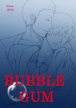 Cover: Bubble Gum (Zorro x Sanji)