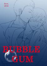 Cover: Bubble Gum (Zorro x Sanji)