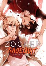 Cover: Zocker - Ragequit